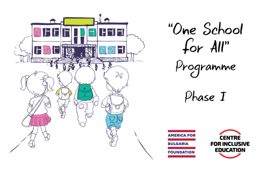 One School for All Programme - Phase 1